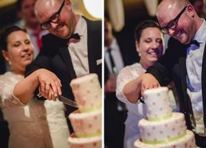 Hochzeit, Hochzeitsfotografie, Astrid Ebert Fotografie, Hochzeitfotograf Aachen, Kohlibri Aachen, Brautpaar, Anschneiden der Hochzeitstorte