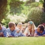 Familie, Sommer, Park, Familienshooting, Spaß, Übach-Palenberg, Astrid Ebert Fotografie