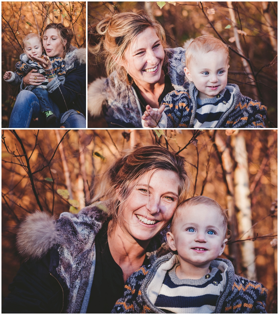 Herbst, Kind, Mutter, Familie, Wald, Dreiländerpunkt, Aachen, Vaals, Astrid Ebert Fotografie