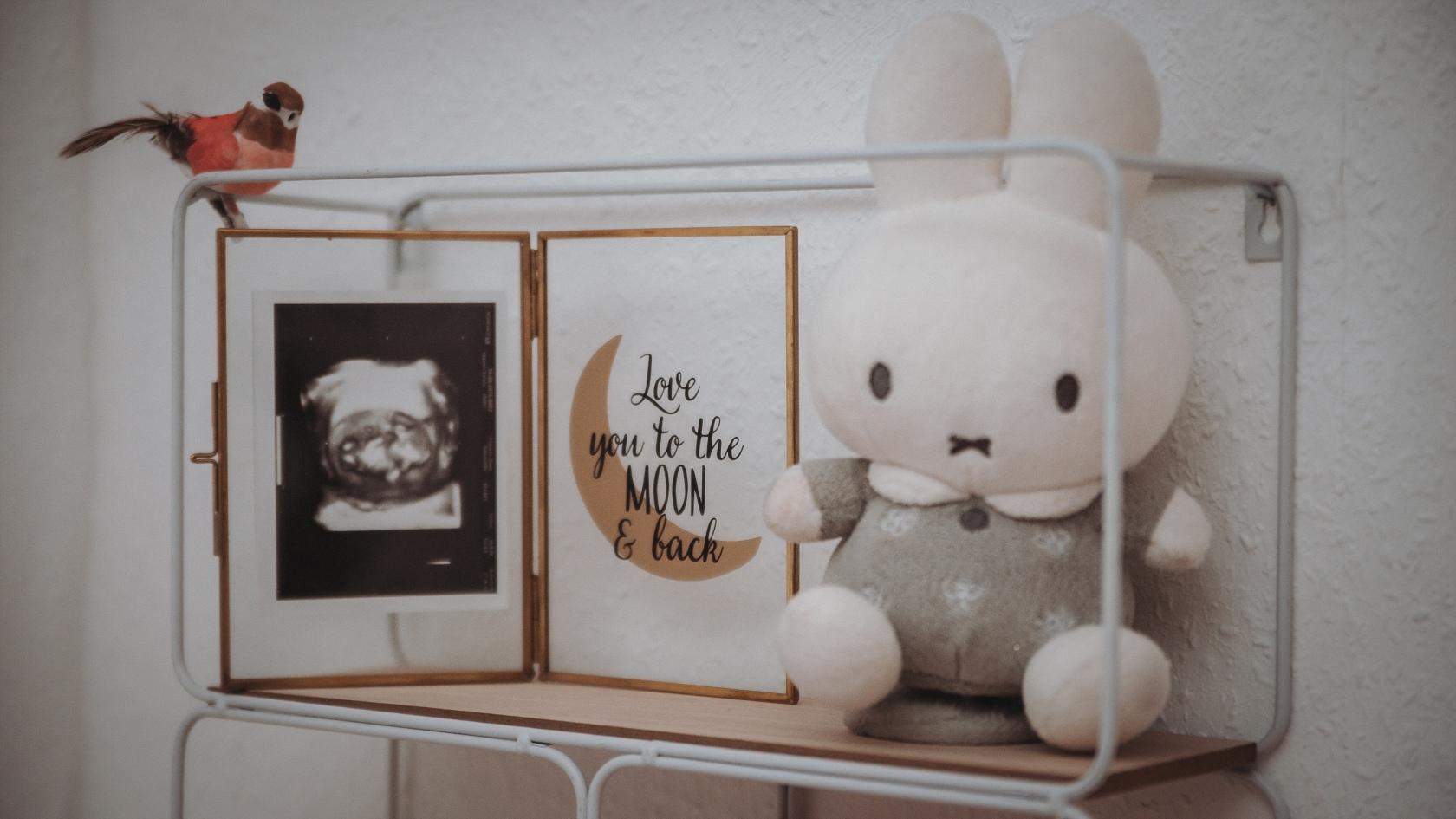 Eine Jahresbegleitung - Babybauch Home Session von Astrid Ebert