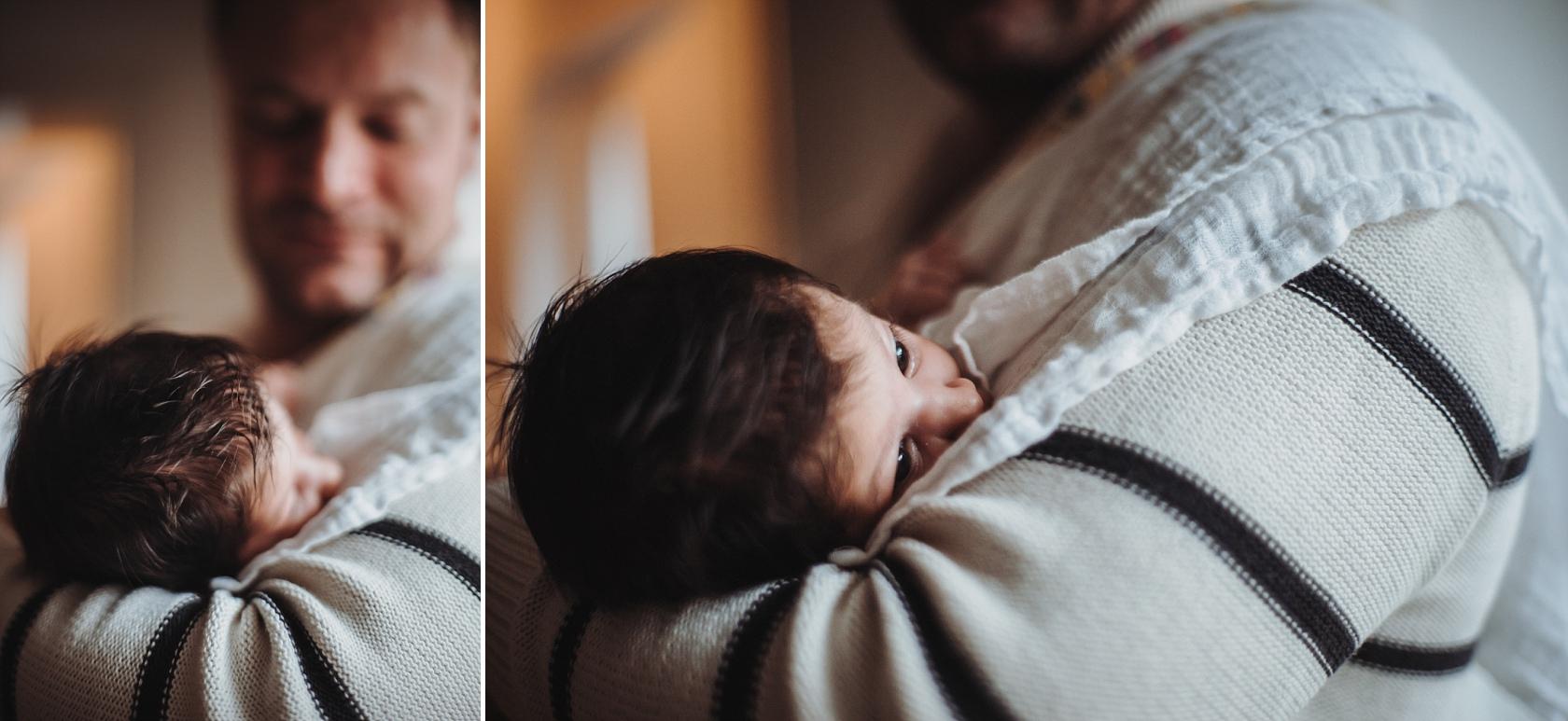 Jahresbegleitung Familienbilder Home Session von Astrid Ebert Fotografie