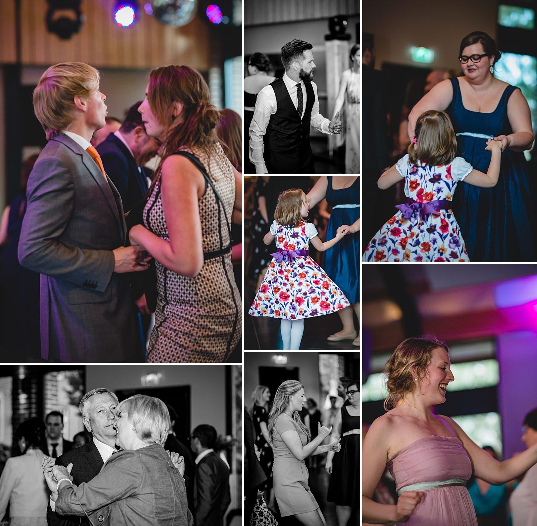 Hochzeitsbilder Party Eyserhof
