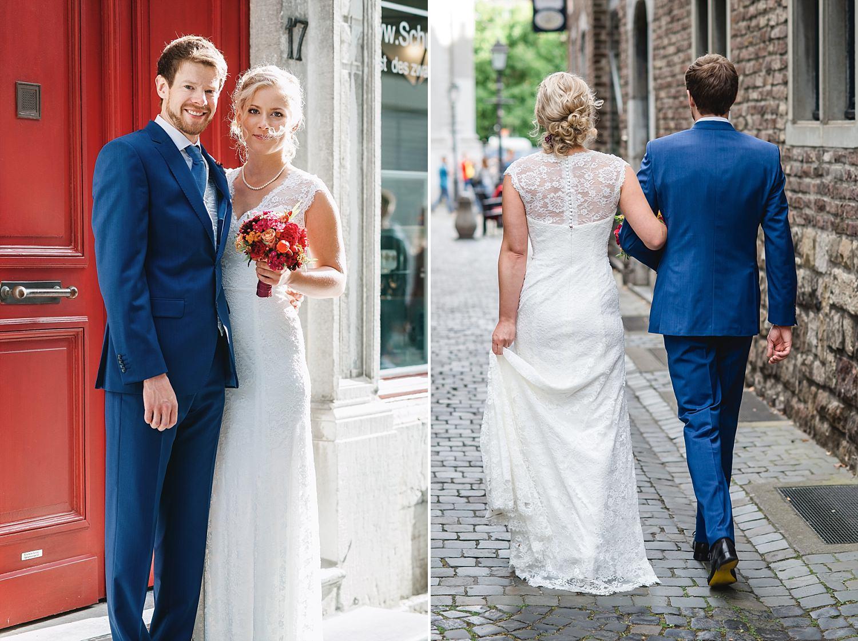 Hochzeitsfotografie Aachen