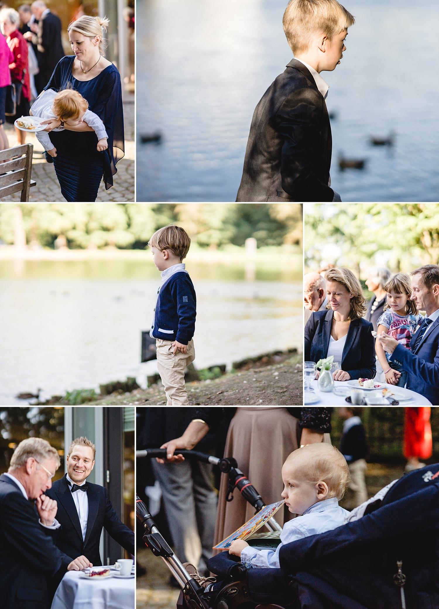 Hochzeitsreportage Aachen Vaals NRW
