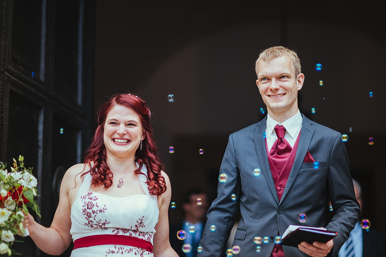 Hochzeitsfotograf Aachen Brautpaar NRW Hochzeitsreportage
