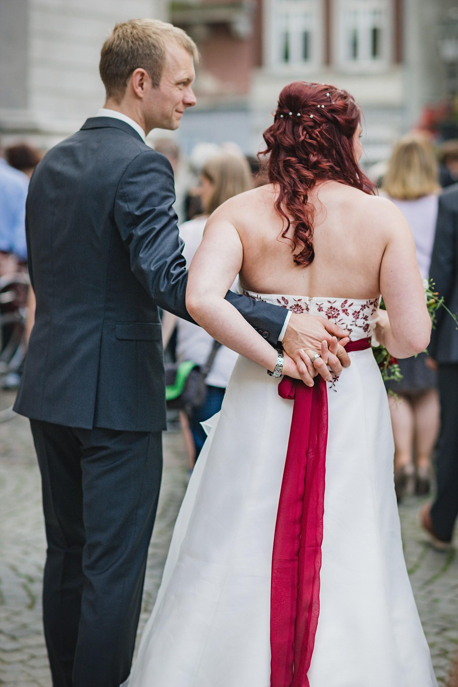 Hochzeitsfotograf Aachen Brautpaar NRW Hochzeitsfoto