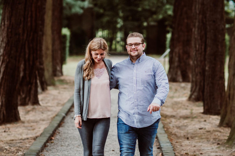 innige und authenische Paarfotos
