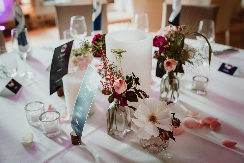 Details | Tischdekoration | Hochzeitsfotograf Aachen