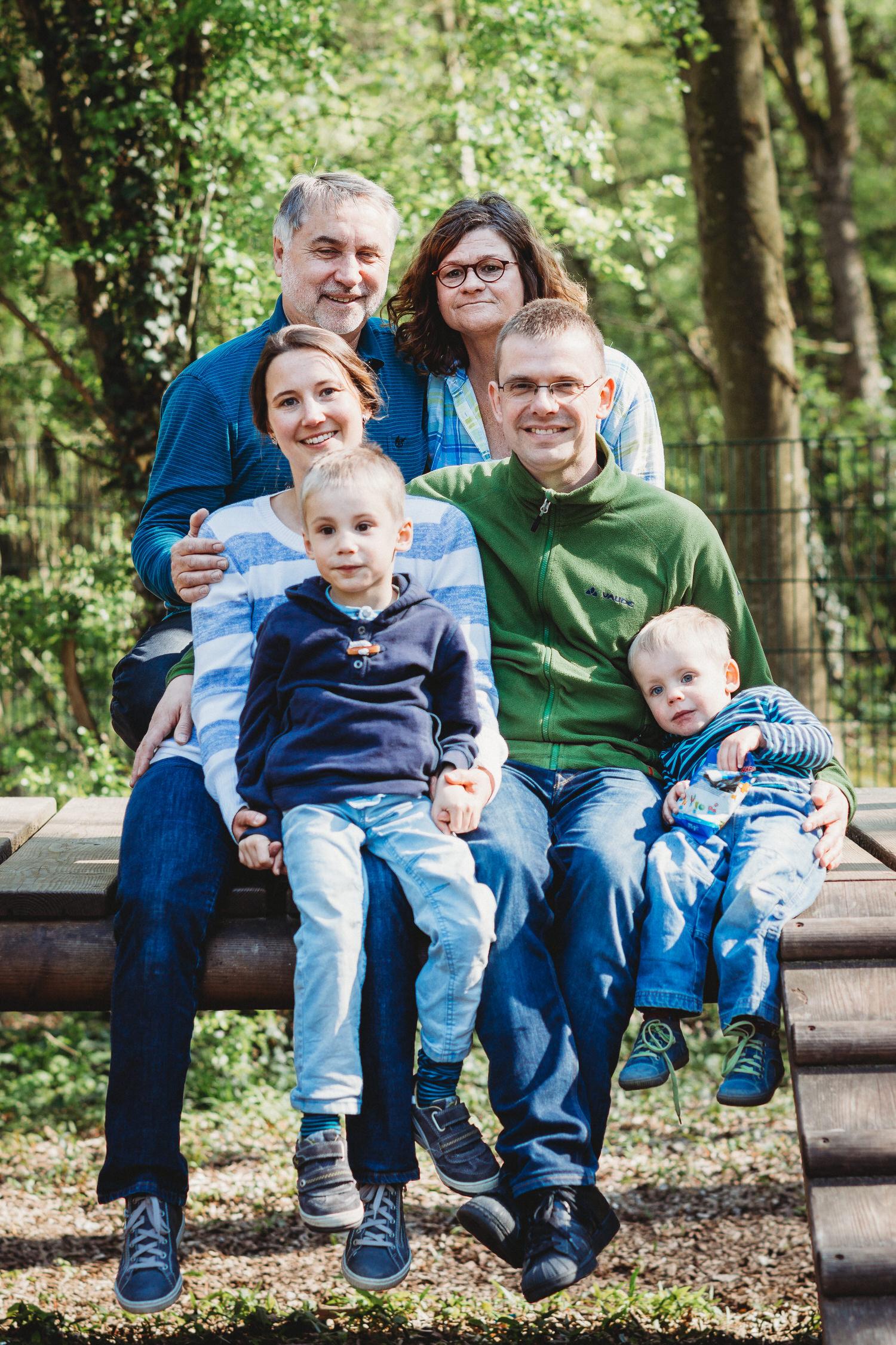 Familienbilder Aachen
