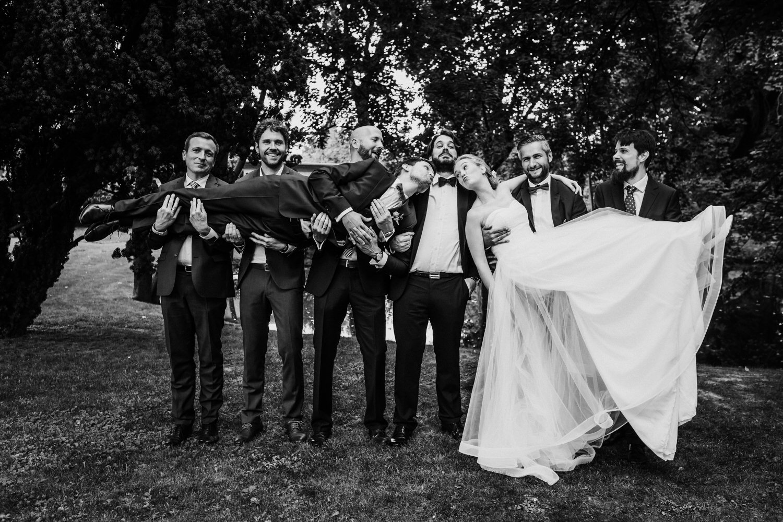 Gruppenbilder | Hochzeitsfotograf Aachen