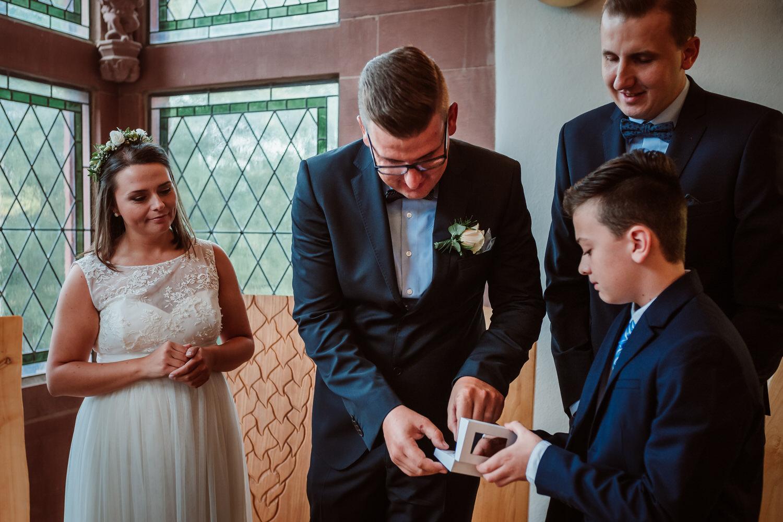 Standesamt Hochzeitsreportage | Hochzeitsfotografie Aachen