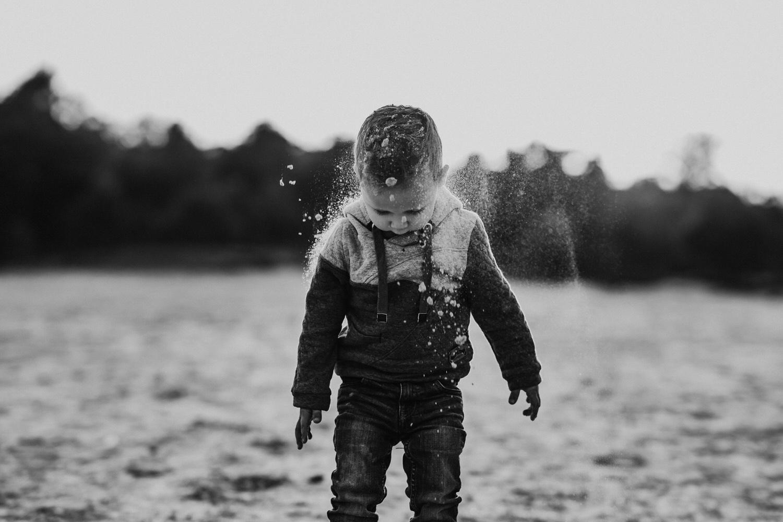 lebendige Kinderbilder | Familienfotografie Aachen