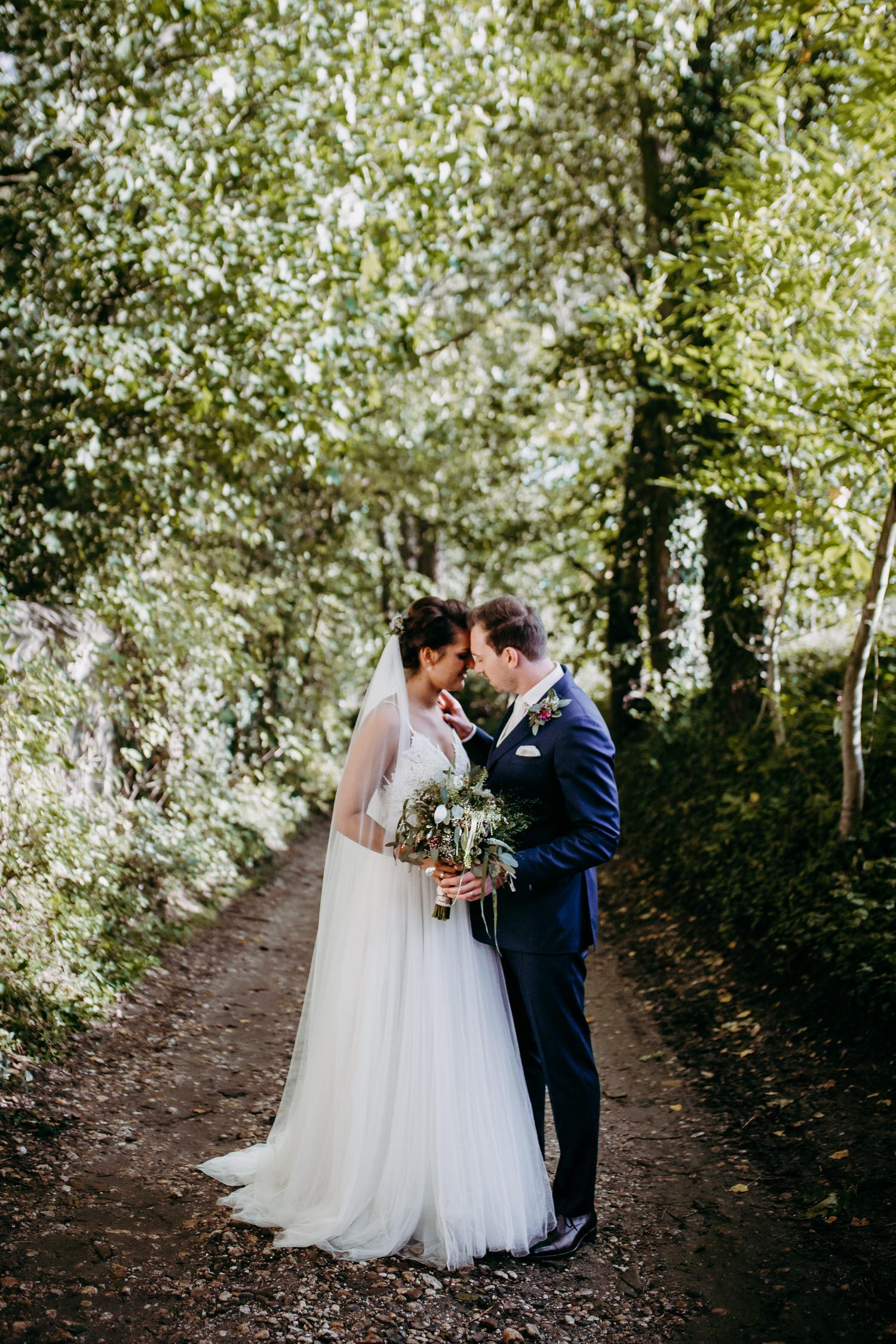 Paar Session Hochzeit | Hochzeitsfotografie Aachen
