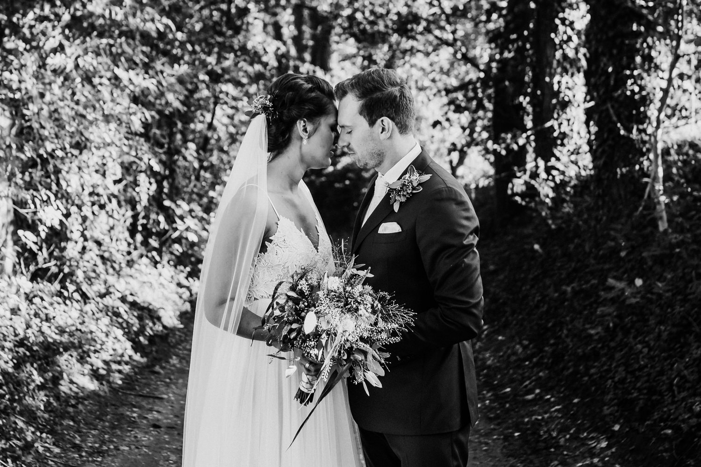 Paarbilder Hochzeit | Hochzeitsfotografie Aachen